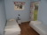 Vita Huset Lilla sovrummet