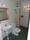 Små stugorna Toalett rum höger