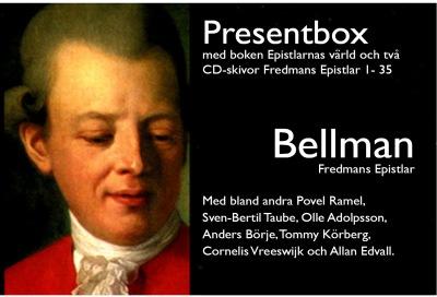 Bellmanbox - Bellmanbox