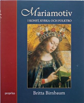 Mariamotiv - Mariamotiv