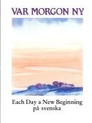 Var morgon ny