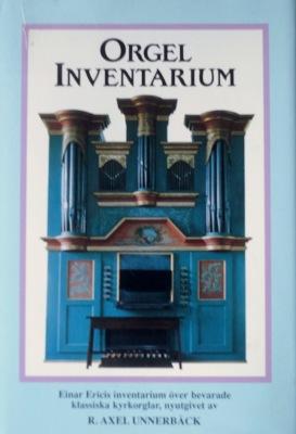 Orgelinventarium
