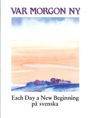 Var morgon ny - Var morgon ny
