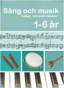Aktiv Förskola musik, språk och lek