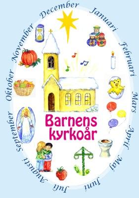 Barnens kyrkoår - Barnens kyrkoår