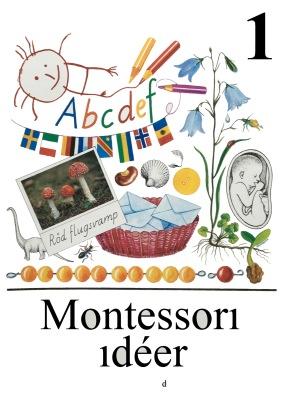 AF Montessoriidéer 1 - Montessoriidéer 1