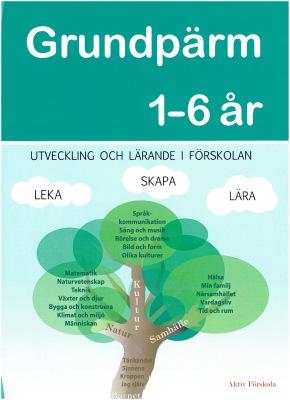 Aktiv Förskola Grundpärm - Aktiv Förskola Grundpärm