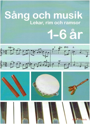 Aktiv Förskola musik, språk och lek - Aktiv Förskola musik, språk  och leklek