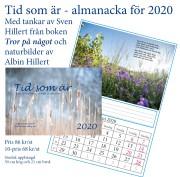 Almanacka 2020 Tror på något
