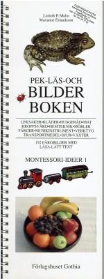 Pek-Läs och Bilderboken - Pek-Läs och Bilderboken