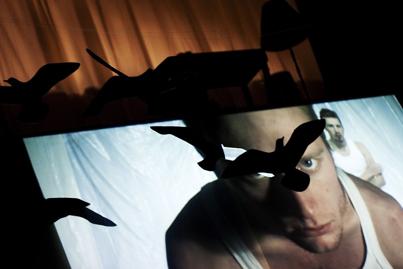 Nytext Delux med PotatoPotato – teater, performance och scenkonst
