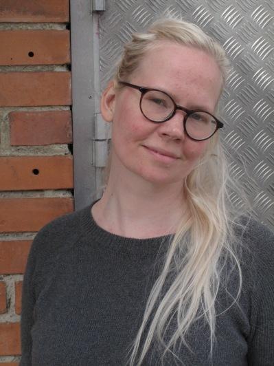Freja Hallberg