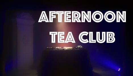 Afternoon Tea Club