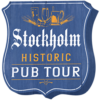 Historic Pub Tour November