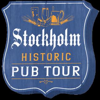 Historic Pub Tour April