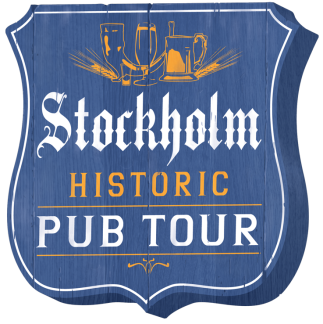 Historic Pub Tour April