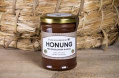 Djäknegårdens honung - Honung med Kakao