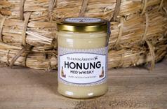 Djäknegårdens honung - Honung med Whiskey