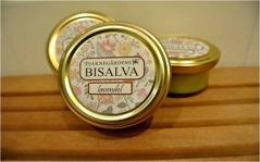 Djäknegårdens honung - Bisalva