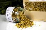Djäknegårdens honung - Bipollen