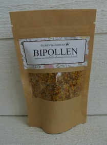Bipollen - Bipollen, påse 75g