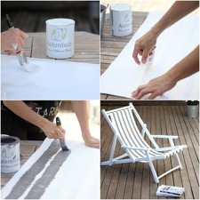 Autentico Versante Chalk Paint