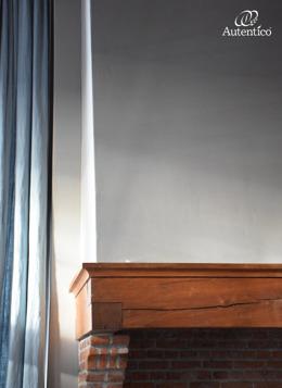 Autentico lime and chalk paints, kritfärg för väggar