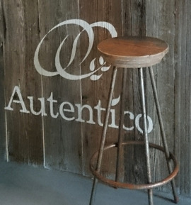 Autentico lime & chalk paint