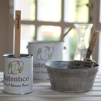 Autentico lime & chak paints Photo Autentico Spain
