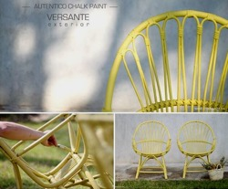 Foto@ Autentico Spain (Versante Chalk Paint)