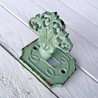 Beslag Antique Key - Beslag Antique Key