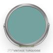 PP Vintage Turquoise - Vintage 2,5 Liter