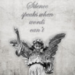 Angel Concrete - Varan måste måttbeställas