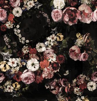 Briar Roses - Varan måste måttbeställas