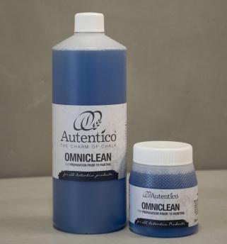 Autentico Omniclean Målartvätt - Ominclean 250 ml