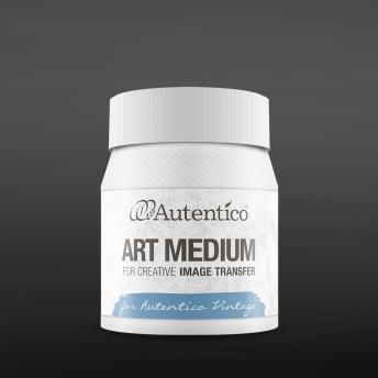 Art Medium -