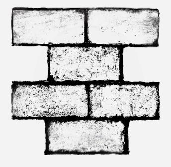 Cobble - IOD Stämpel