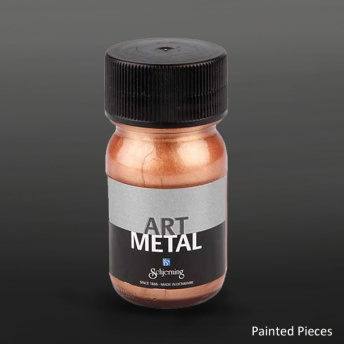 Art Metal Koppar - Burk 30 ml