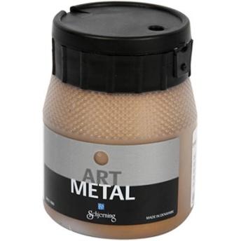 Art Metal Antikguld - Burk 250 ml