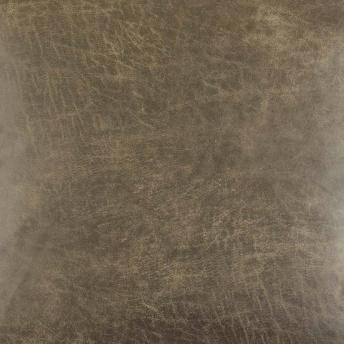 Buffalo konstläder - Brun 1m