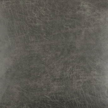 Buffalo konstläder - Grå 1m