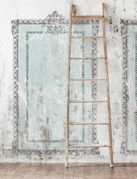 IOD Iron Orchid Designs Décor Stamps / stämplar