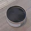 Autentico Möbelvax Anthracite - 370 ml