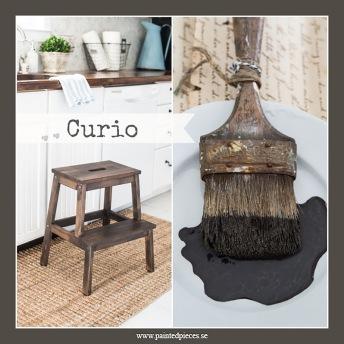 Curio - Milk Paint 230g