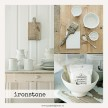 Ironstone - Milk Paint prov 30g