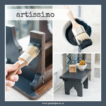 Artissimo - Milk Paint 230g