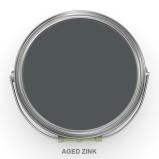 Aged Zinc