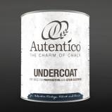 Autentico Undercoat Grundfärg / täckfärg