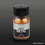 Art Metal Antikguld