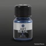 Art Metal Galaxyblå 250 ml